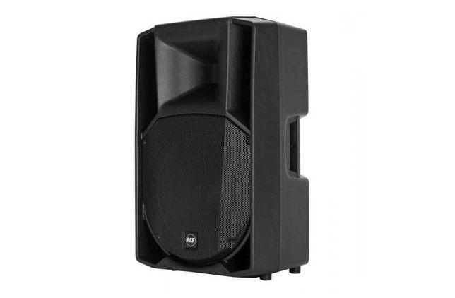 RCF ART715-A MK4 kolumna aktywna szerokopasmowa DJ zespół BRZMIENIE