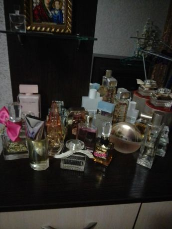 Распив Zadig, Narciso Rodriguez, Givenchy, Dolce gabanna, Armani,Gucci