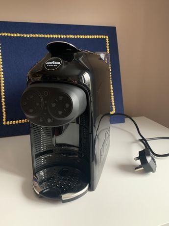 Lavazza maszyna ekspres do kawy