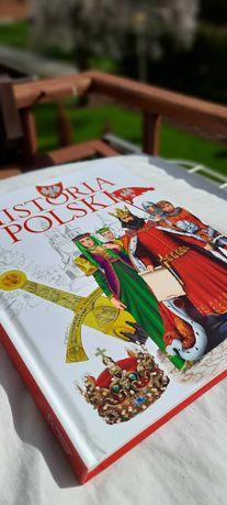 Historia Polski - Krzysztof Wiśniewski
