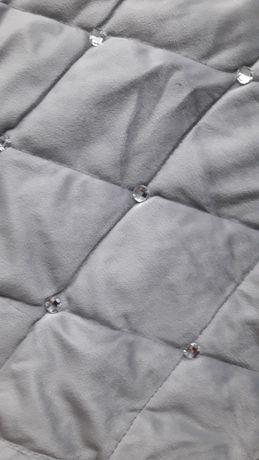 2 poszewki na poduszki Home&You diamenciki