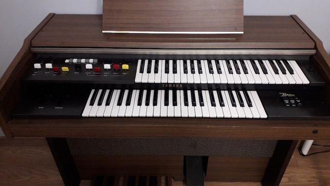 Organy Yamaha stan b. dobry