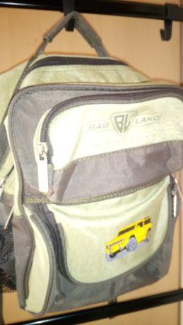 Рюкзак Bagland для младших классов для мальчика