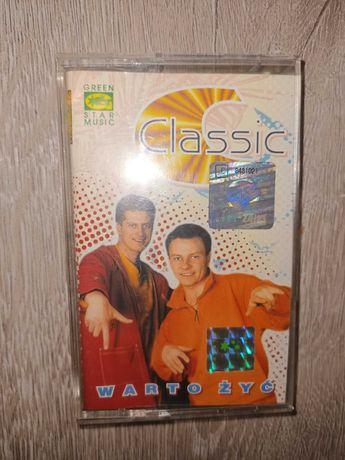 Classic Warto żyć kaseta sprzedam