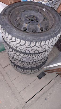 "Комплект зимних шин Nordman RS 14"""