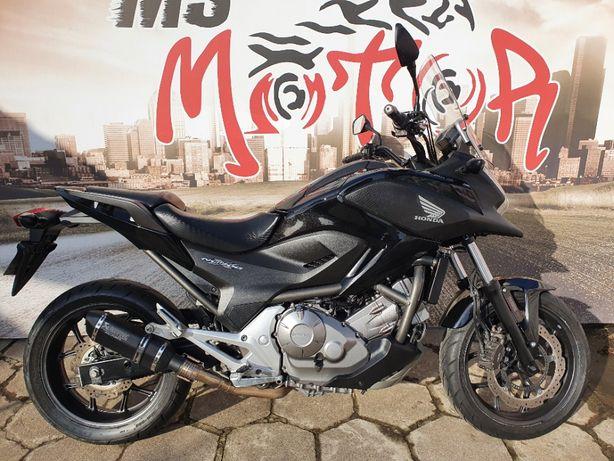 Honda NC 700X / ABS / Kat. A2