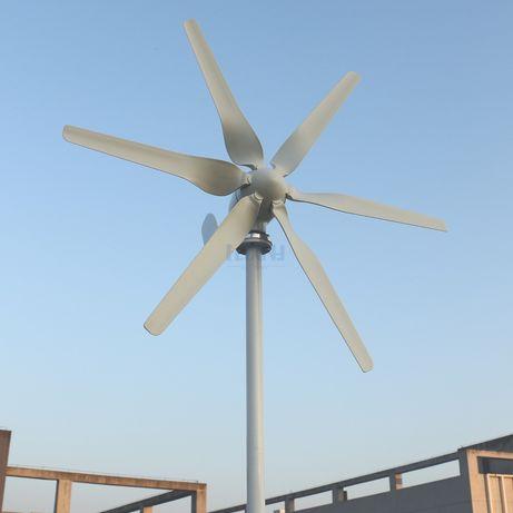elektrownia wiatrowa turbina wiatrowa WYSYŁKA
