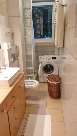 Mieszkanie dla singla lub pary ursus wyposażone parter
