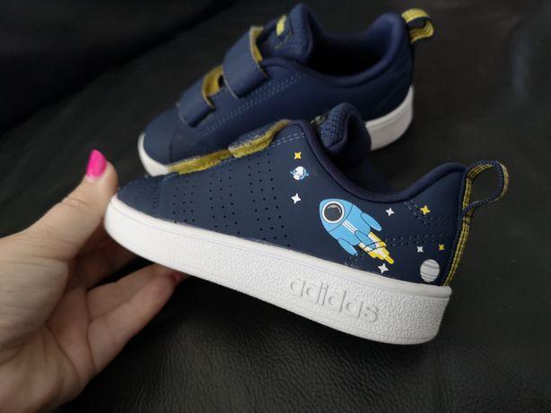 Adidas sapatilhas criança Tam. 24
