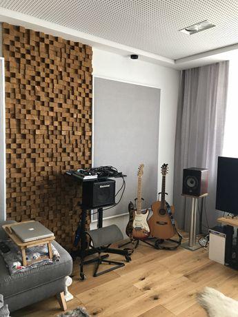 Promocja! Dyfuzor panel akustyczny Skyline 2 metry kw