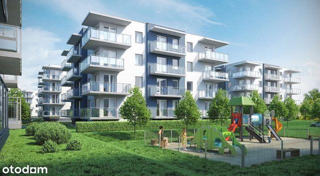 Dwa mieszkania w jednym 69,733 m2, Promocja