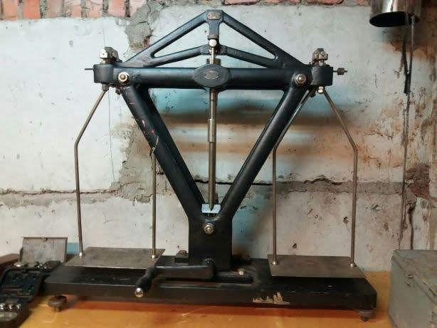 Ремонт любых механических весов