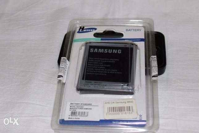 Аккумулятор Samsung I9500 Galaxy S4