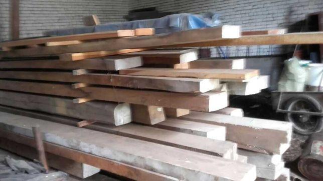 Drewno konstrukcyjne,koźlaki,krokwie