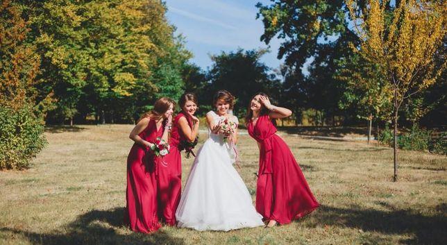Свадебный фотограф и видеограф Умань. Фото-видеосъемка по всей Украине
