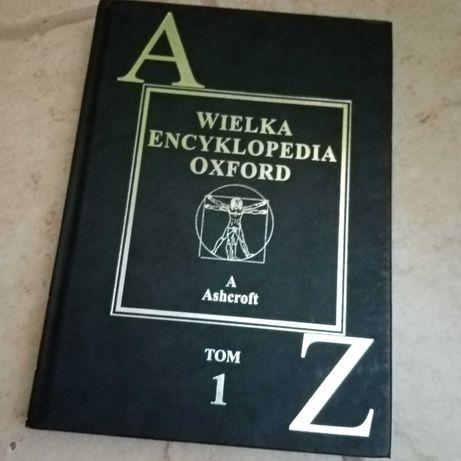 Wielka encyklopedia oxford