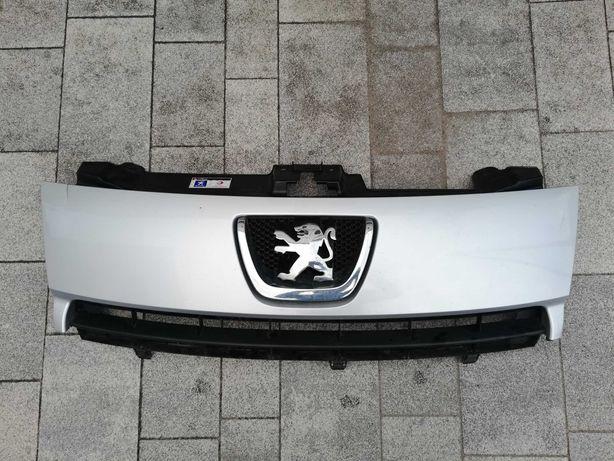 Atrapa, gril Peugeot Expert II *07-12
