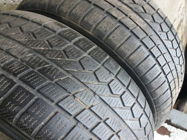 toyo open country R17 235 55 зимняя резина