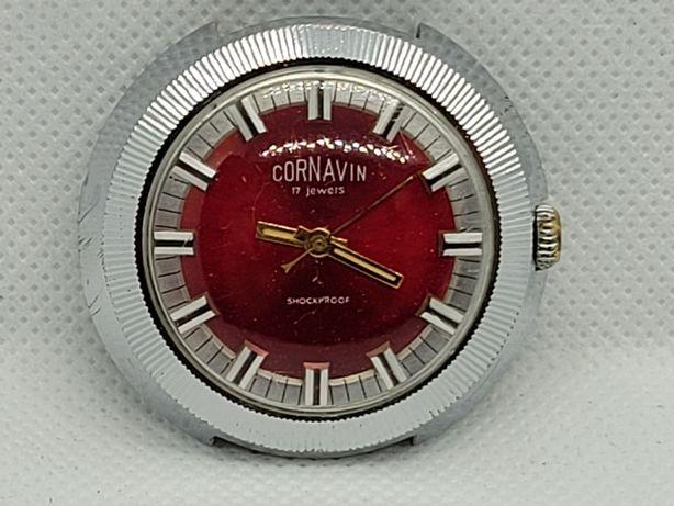 Zegarek Cornavin Rakieta CCCP