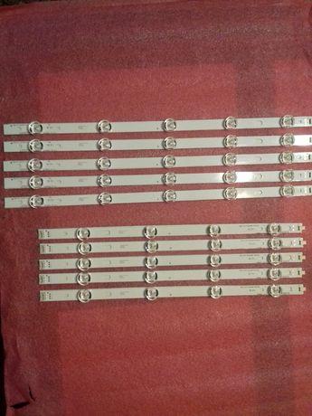 Podświetlenie LG 42LN5400 42LN5755 T420HVN05.2 II wersja