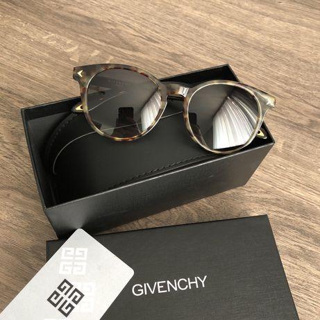 Оригинальные Givenchy - солнцезащитные очки, подарок