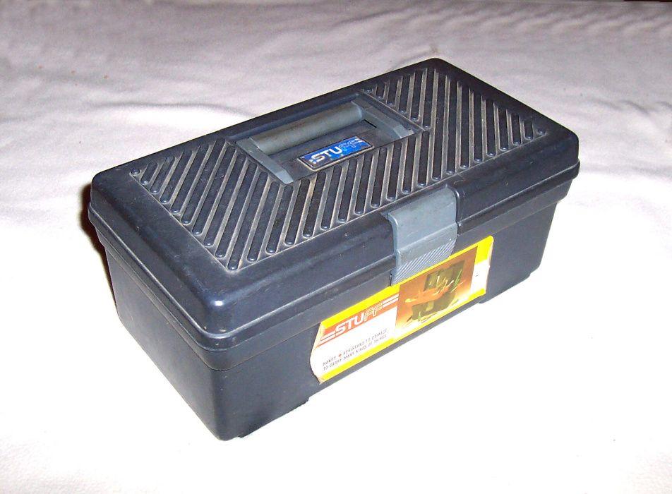 Ящик для инструмента 30х16х13 см «STUFF» / Инструментов / Інструменту Львов - изображение 1