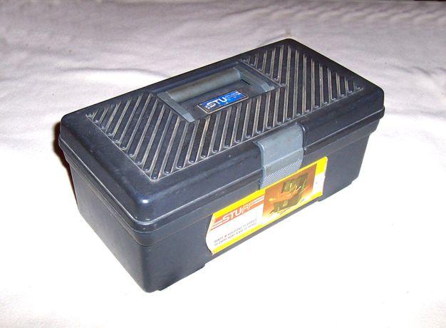 Ящик для инструмента 30х16х13 см «STUFF» / Инструментов / Інструменту