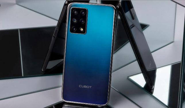 Cubot X30 - 6/128 - 4200 мАч NFC - wdtn (Blue)