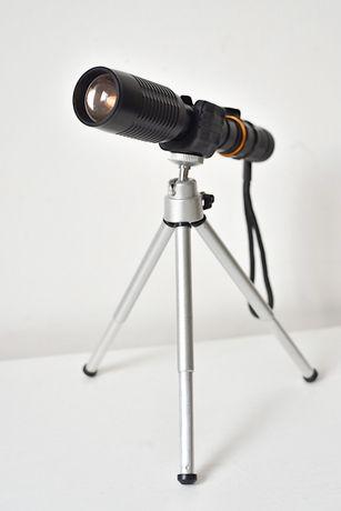 Фотоліхтар 3000k/5000к (компактний) фотонарь