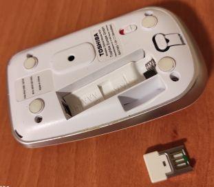 Rato sem fios Bluetooth