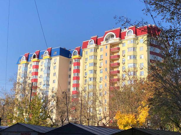 Продам 2-3 комнатную квартиру Мандрыковская 134