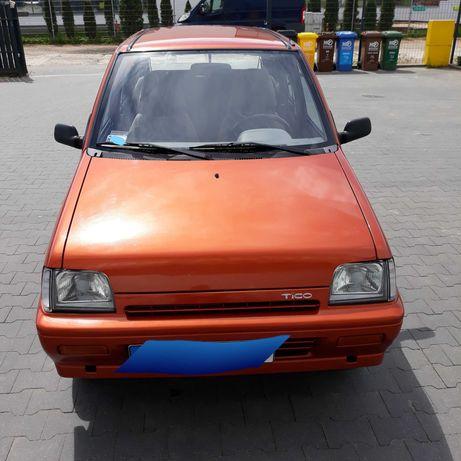 Sprzedam Daewoo Tico + Komplet Opon Zimowych