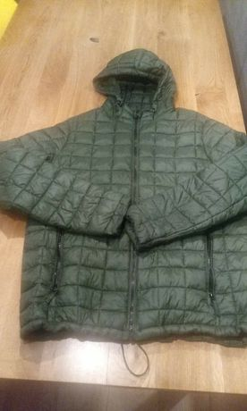 Pikowana kurtka Meska XL