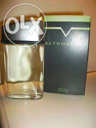 Retrospect Avon 100ml After Shave ! Unikat
