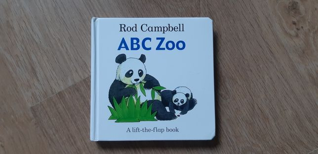 ABC Zoo Rod Campbell