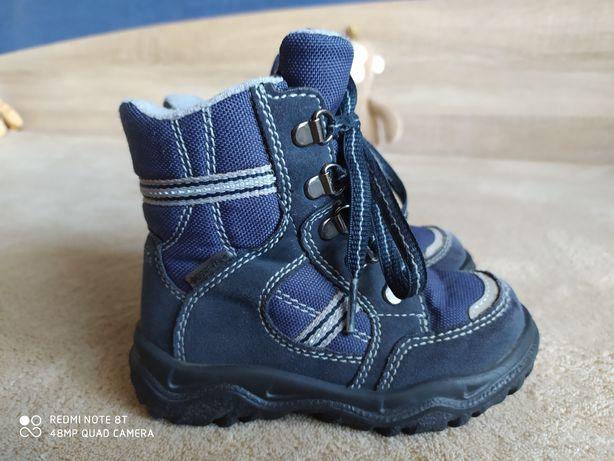 Термочеревики Superfit Gore-tex зимові чоботи черевики ботинки