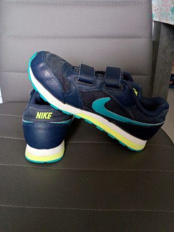 Buty chłopięce Nike MD RUNNER 2 rozm. 34 SUPER STAN!!!