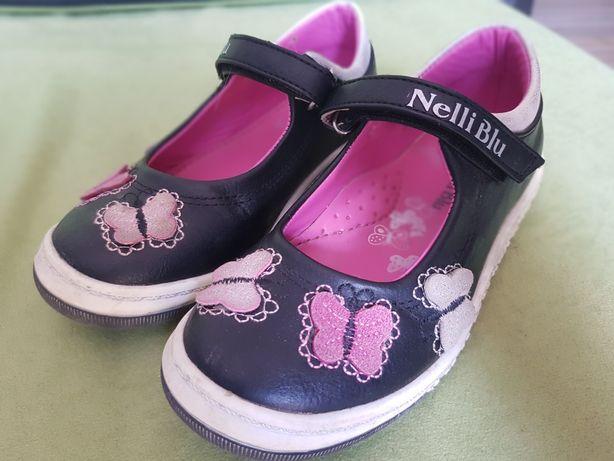 Sandały baleriny Nelli Blu rozmiar 29