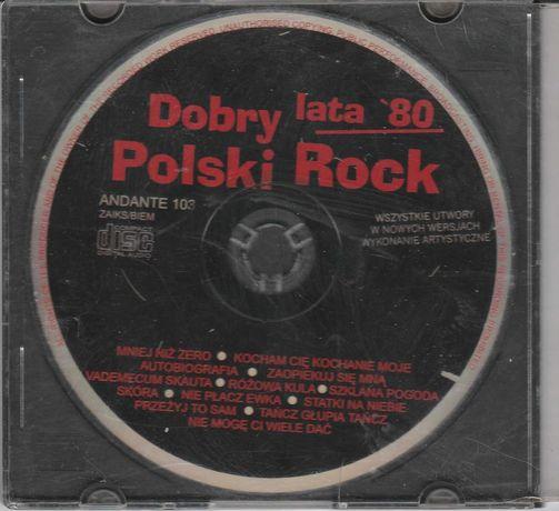 Dobry Polski Rock   lata 80