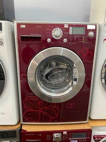 Премиум стиральная машинка LG