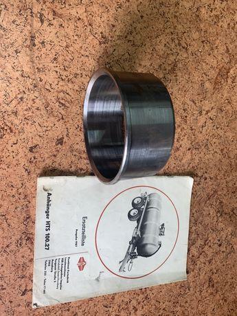 Fortschritt Hts100 hts beczka asenizacyjna tuleja metalowa tandem