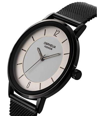 Zegarek Orphelia OF764802 nowy męski elegancki z delikatną zgrabny