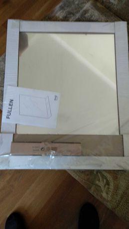 Дзеркало з поличкою Ikea Fullen ФУЛЛЕН
