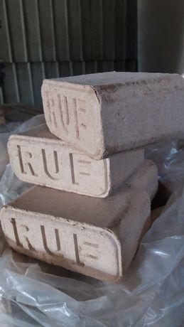 Брикет Дуб РУФ | RUF. Акційні ціни