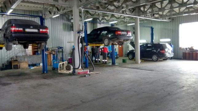 Услуги ремонта и обслуживания автомобилей, автоэлектрик, автомеханик