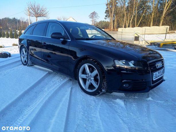 Audi A4 3.2 V6 Quatro Benzyna, Europa, Serwis, Zamiana !!!