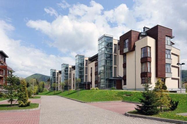 Wolne terminy / apartament centrum Ustroń