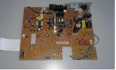 RG0-1029 Плата DC контроллера для HP LaserJet 1200/1220