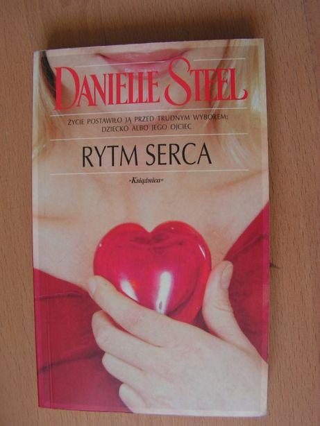 "Steel Danielle ""Rytm serca"""
