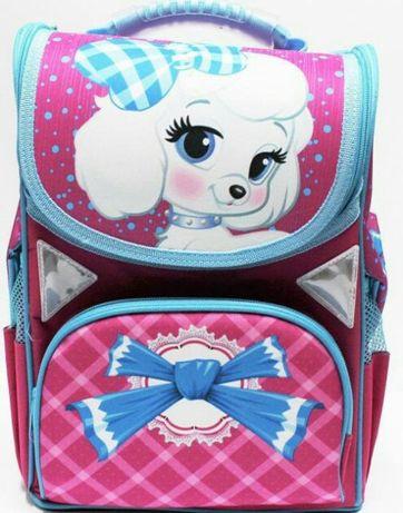 Школьный рюкзак девочка josef otten